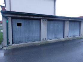 Prodej, garáž, 21 m2, Staré Město u Frýdku - Místku