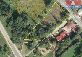 Prodej, pozemek, 5000 m², Orlová, ul. Těšínská