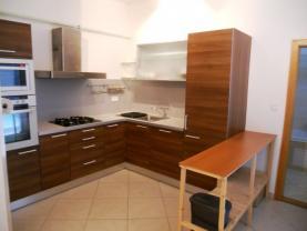 Pronájem, byt 3+1, 103 m2, Ostrava - Moravská Ostrava