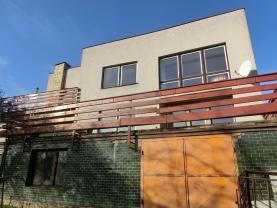 Prodej, rodinný dům,235 m2, Milíkov