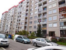 Prodej, byt 3+1,73 m2, Praha 9, ul. Kpt. Stránského