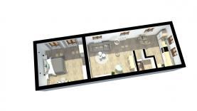 Prodej, rodinný dům, Říčany ul. Rooseveltova (Prodej, rodinný dům, Říčany ul. Rooseveltova), foto 3/14