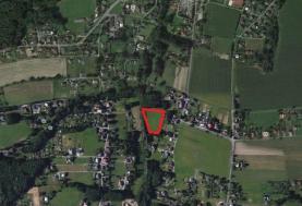 Prodej, pozemek, 7721 m2, Dolní Lutyně