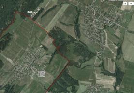 Prodej, pole, 10300 m2, Ostrava, Horní Lhota