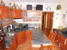 Prodej, byt 3+1, 68 m2, Ostrava, ul. Horymírova