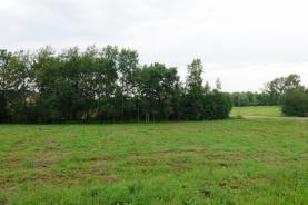 Prodej, stavební pozemek, 3392 m2, Ostrava - Heřmanice