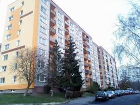 Prodej, byt 3+1, 75 m², Česká Lípa