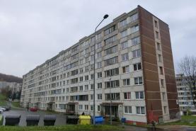 Prodej, byt 2+kk, 40 m2, Janov u Litvínova, ul. Třebušická