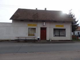 Prodej, obchodní objekt, Rozhovice