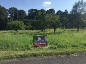 Prodej, pozemek, 3629 m2, Třinec, Konská