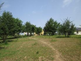 Prodej, pozemek, 4636 m2, Orlová - Poruba