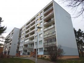 Prodej, Byt 3+1, 84 m2, Praha, Štichova