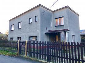 Prodej, rodinný dům 5+1, 142 m², Frýdlant nad Ostravicí