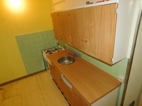 Prodej, byt 3+1, 61 m2, Šternberk