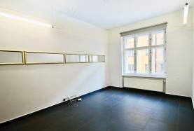 Pronájem, komerční prostor, 20 m2, Praha 7 - Holešovice
