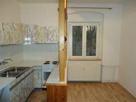 Prodej, byt 1+1, 41 m2, Libavské Údolí
