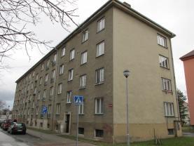 Prodej, byt 2+1, Turnov, ul. Brigádnická