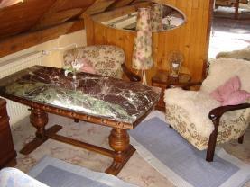 pokoj pro hosty (Prodej, rodinný dům, 330 m2, Hranice u Aše), foto 3/42