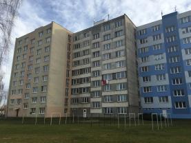Prodej, byt 2+1, OV, 60 m2, České Budějovice, ul. Jírovcova