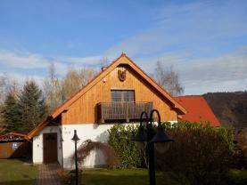 (Pronájem, rodinný dům, 245 m2 Smilovice, okr. Příbram), foto 2/19