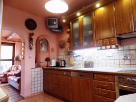 (Pronájem, rodinný dům, 245 m2 Smilovice, okr. Příbram), foto 4/19