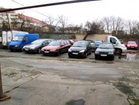 Pronájem, provozní plocha, 300 m2, Brno - Královo Pole
