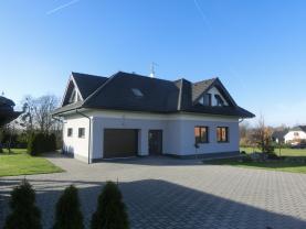 Pronájem, rodinný dům, 180 m2, Dolní Tošanovice