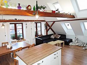 Prodej, rodinný dům, 400 m2, Klatovy - Nezdice na Šumavě