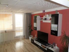 Prodej, byt 3+1, 77 m2, Ostrava - Zábřeh, ul. Jugoslavská