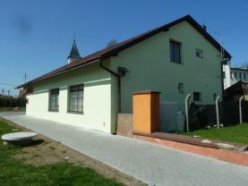 Prodej, rodinný dům, 392 m2, Hlučín - Darkovičky
