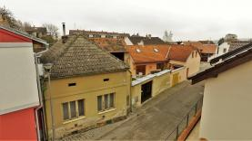 Prodej, rodinný dům 2+1, 308 m2, Velešín, ul. Latrán