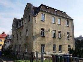 Prodej, byt 1+1, 43 m2, OV, Liberec, ul. Husitská