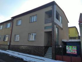 Prodej, rodinný dům, 197 m2, Havlíčkův Brod, ul. U Pily