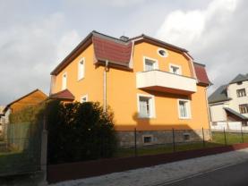Prodej, rodinný dům, Bělá nad Radbuzou, ul. Školní
