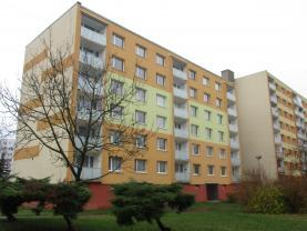 Prodej, byt 2+1, Roudnice nad Labem, ul. Bořivojova