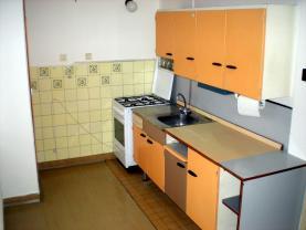 Prodej, byt 2+1, 64 m2, OV, Brno, Staré Brno