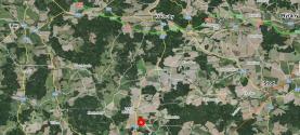 Prodej, pozemek, 10733 m2, Velký Malahov - Ostromeč
