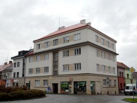 Prodej, byt 3+1, Jičín, ul. Husova