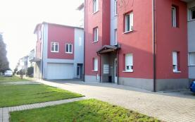 Pronájem, byt 3+kk /B/ mezonet, 117 m2, Praha 9 - Satalice