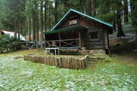 Prodej, chata, 49 m2, Březová - Lobzy