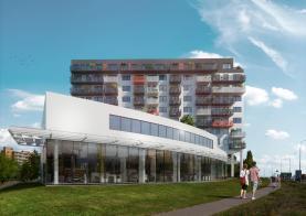 Prodej, byt 5+kk,186 m2, Praha 5 - Stodůlky, ul. Holýšovská