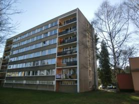 Prodej, byt 3+1, 70 m2, DV, Hronov