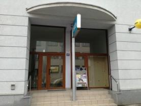 Pronájem, obchodní prostor, 75 m2, Žďár nad Sázavou