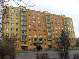 Prodej, byt 3+1, 70 m2, Havířov - Podlesí, ul. Kosmonautů