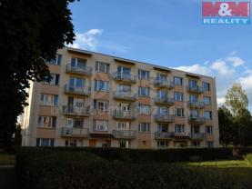 Prodej, byt 2+1, 64 m2, Sezimovo Ústí, ul. Dukelská