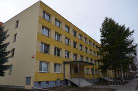 Prodej, byt 3+1, 74 m², OV, Nymburk