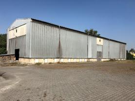 Prodej, výrobní objekt, 7720 m2, Mysločovice