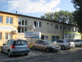 Pronájem, kanceláře, 40 m2, Kroměříž, ul. Skopalíkova