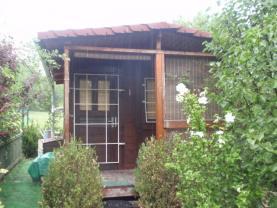 Prodej, zahrada 331 m2, Slavkov u Brna