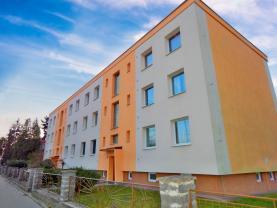 Prodej, byt 3+1, Česká Lípa, Mariánská